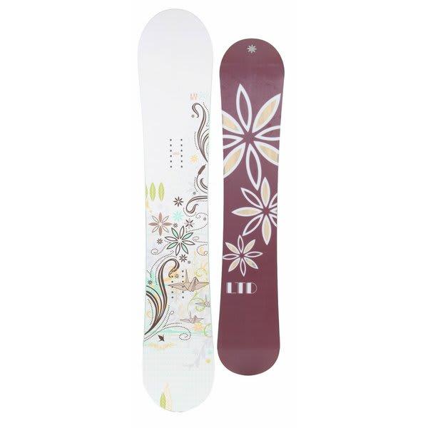 LTD Ice Snowboard