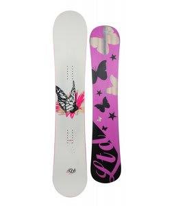 LTD Ice Snowboard 151 