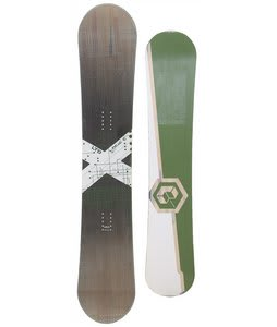 LTD Logic Snowboard 157