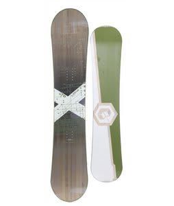 LTD Logic Snowboard 144