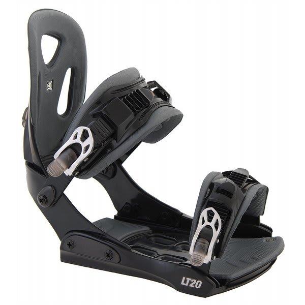 LTD LT20 Snowboard Bindings