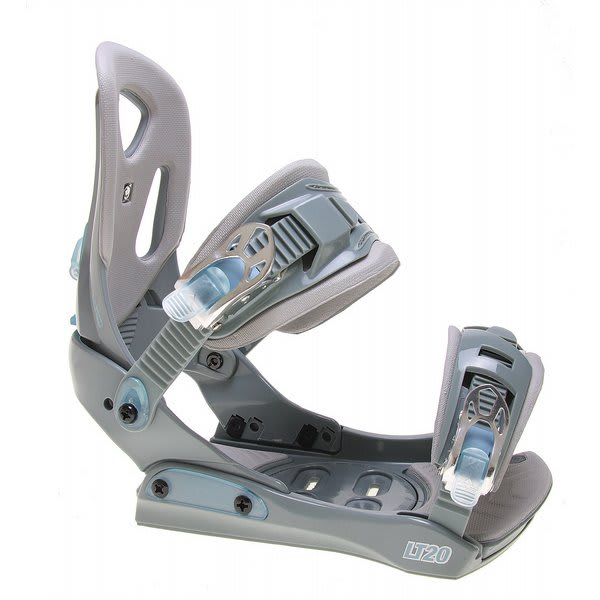 LTD LT20 Snowboard Bindings