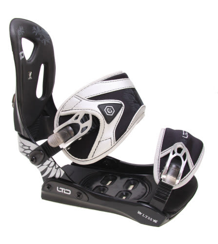 LTD LT35 Snowboard Bindings