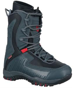 LTD Lyric Snowboard Boots Grey/Black