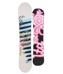 LTD Mist Snowboard 154