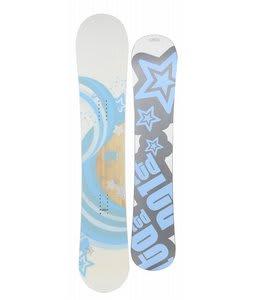 LTD Moxie Snowboard 149