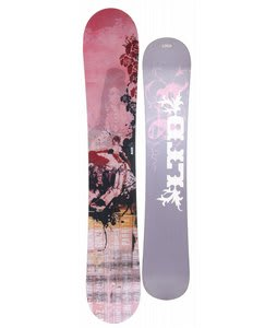 LTD Moxie Snowboard 154