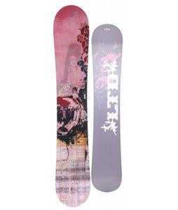 LTD Moxie Snowboard 154