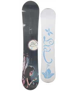 LTD Muse Snowboard 149