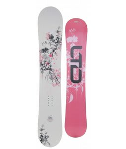 LTD Origin Snowboard