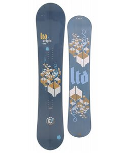 LTD Origin Snowboard 149