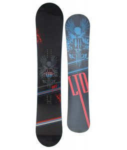 LTD Quest Snowboard 154