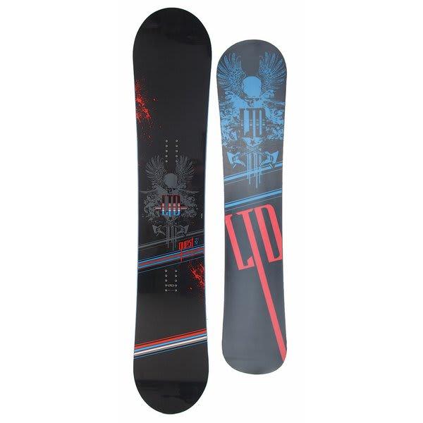 LTD Quest Snowboard