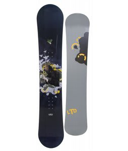 LTD Sentry Snowboard 157