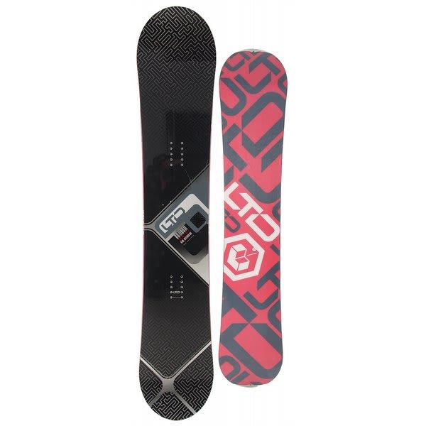 LTD Sentry Snowboard
