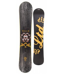 LTD Sinister Snowboard 157