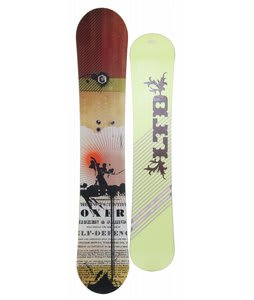 LTD Sinister Snowboard
