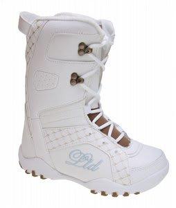 LTD Stratus Snowboard Boots