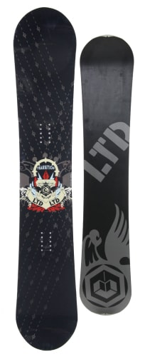 LTD Transition Snowboard 157