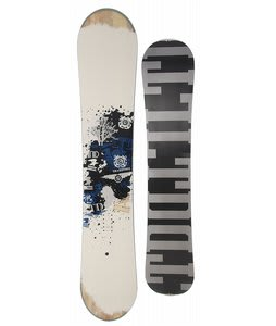 LTD Transition Snowboard 149