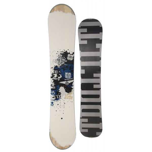 LTD Transition Snowboard