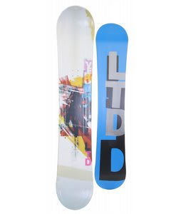 LTD Venom Snowboard 157