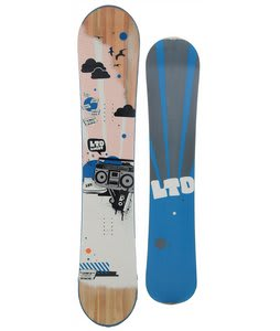 LTD Quest Snowboard 144