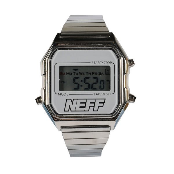 Neff Lux Watch