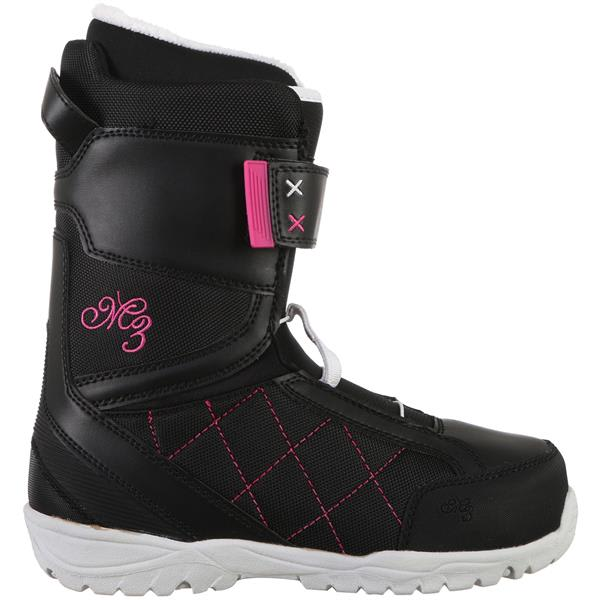 M3 Cosmo XIII Snowboard Boots