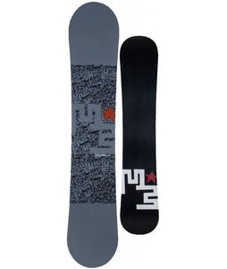 M3 Discord SE Snowboard 155.5