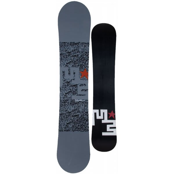 M3 Discord SE Snowboard