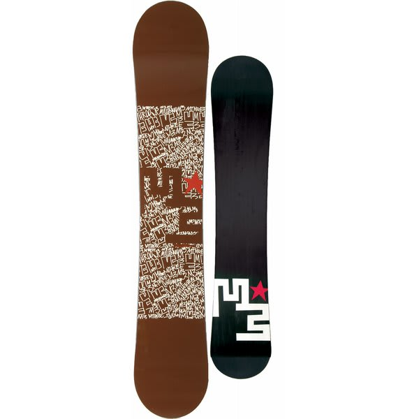 M3 Discord Pro Snowboard
