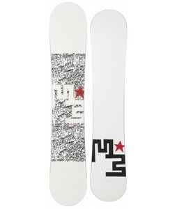 M3 Discord Snowboard 149.5