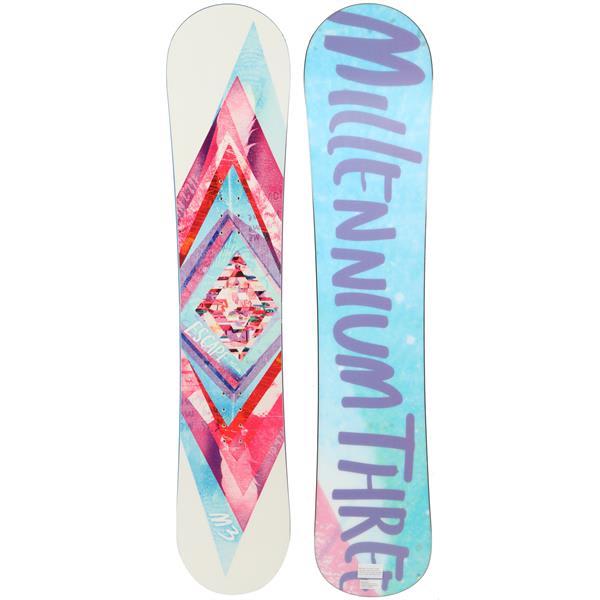 M3 Escape 4 Snowboard
