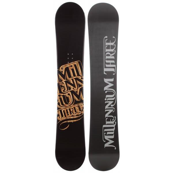 M3 Filter Snowboard