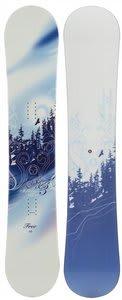 M3 Free Snowboard 158