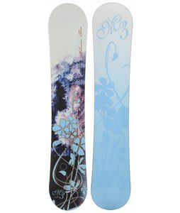 M3 Frosty Snowboard 154