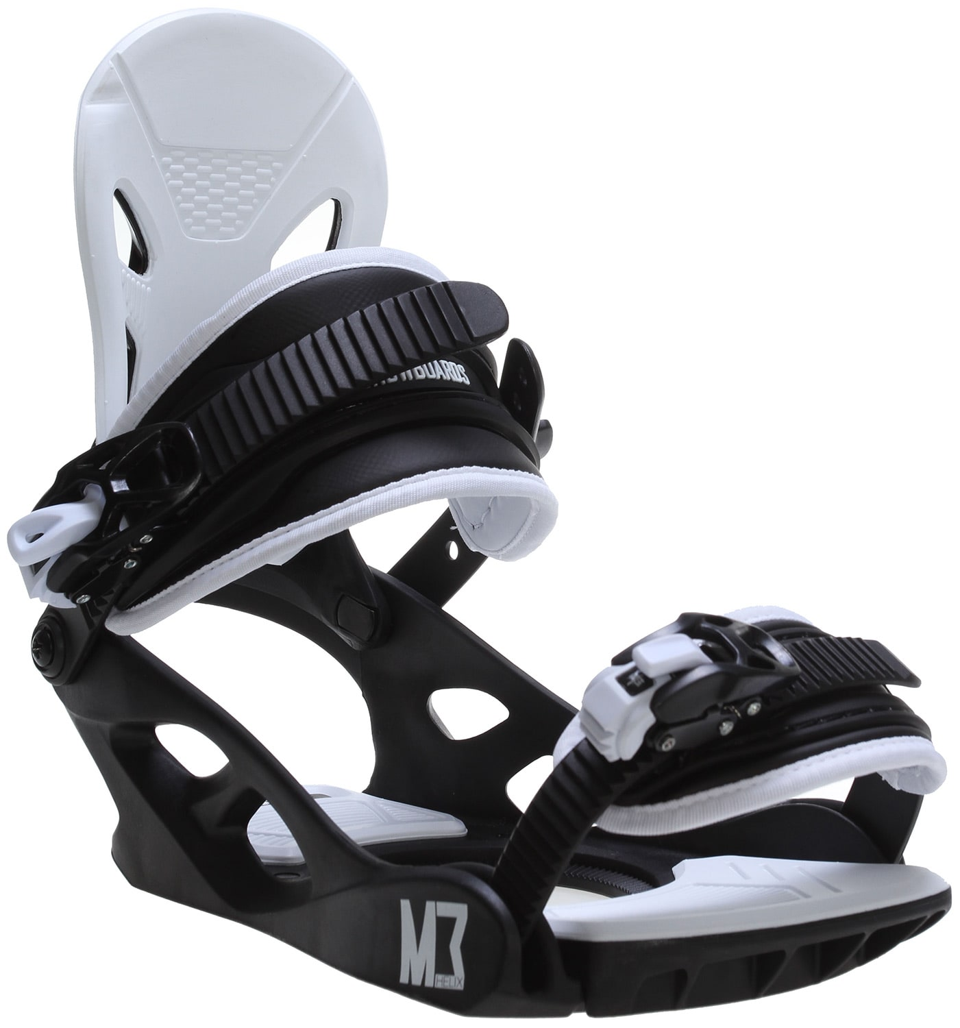 On Sale M3 Helix 3 Snowboard Bindings Up To 50% Off