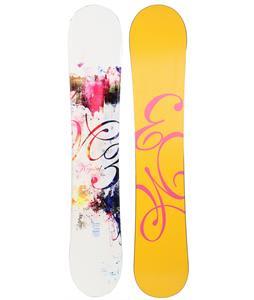 M3 Krystal 4 Snowboard