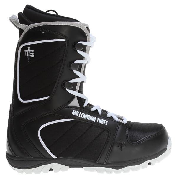 M3 Militia Snowboard Boots