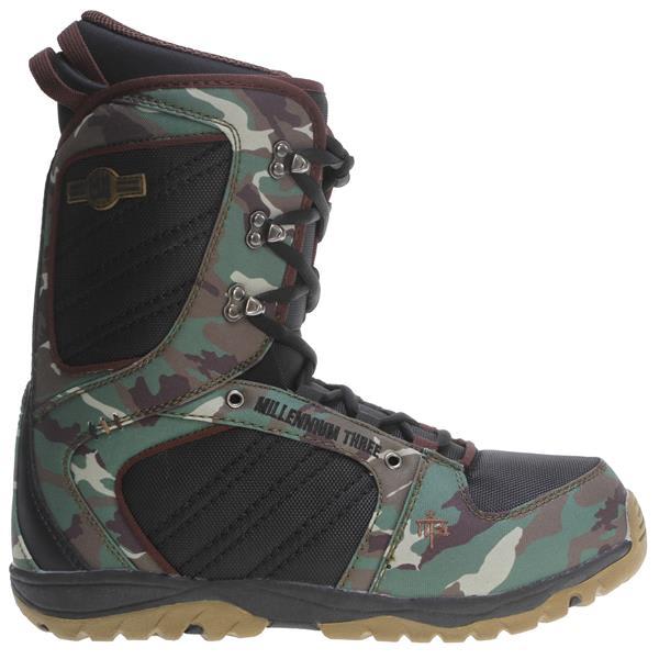 M3 Militia Sgt Snowboard Boots