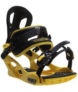 M3 Pivot Rockstar Snowboard Bindings