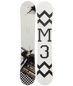 M3 Talon Snowboard 159
