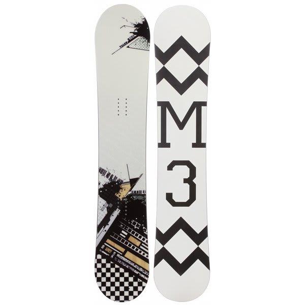 M3 Talon Snowboard