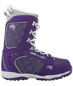 M3 Venus XIII Free Style Snowboard Boots