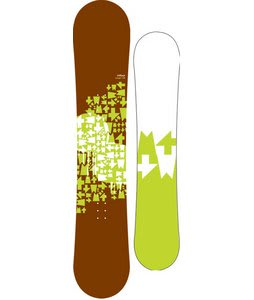 M4 Ranger Snowboard 160