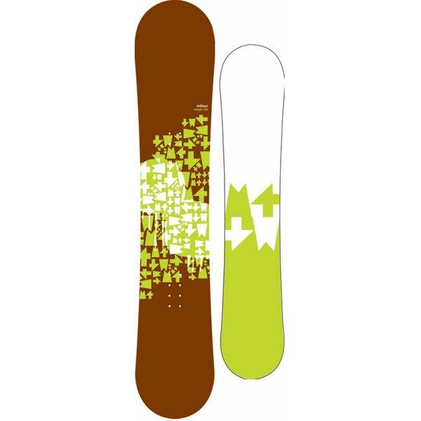 M4 Ranger Snowboard