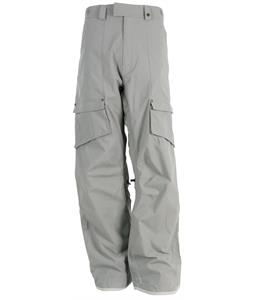 M6 Icon Snowboard Pants Smoke Grey