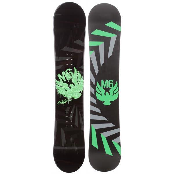 M6 Scene Snowboard