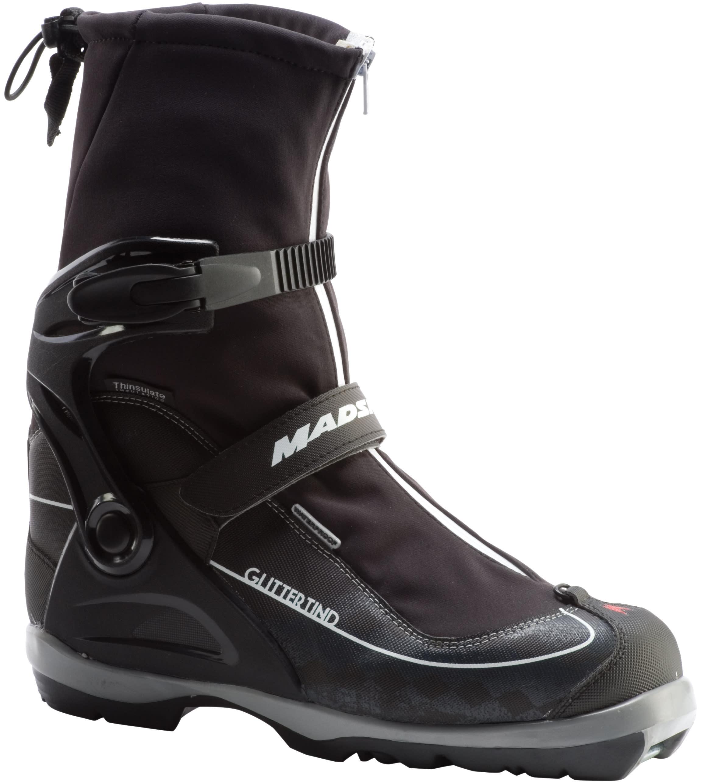 On Sale Madshus Glittertind Bc Xc Ski Boots Up To 45 Off